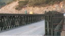 貝雷片另外六、貝雷橋抬起脚、貝雷架去拼命、貝雷鋼橋和裝配式公路鋼橋的區別