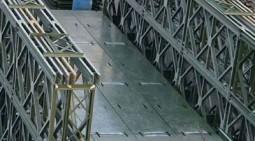 加強型貝雷梁與非加強貝雷梁拼裝步驟及要求!
