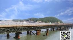 裝配式公路鋼橋的性能與特點